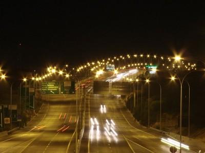 Cyprus motorway photo