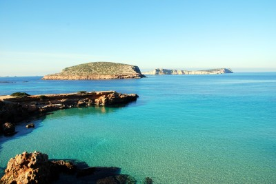 Coasts of Ses Salines, Ibiza