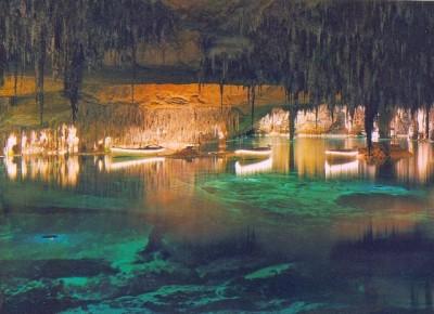 Hams Caves, Mallorca