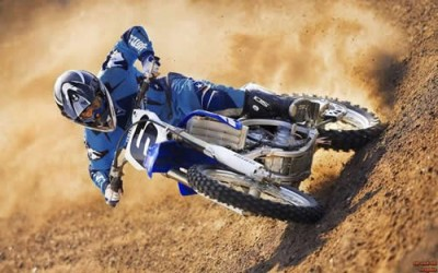 Motocross in Australia