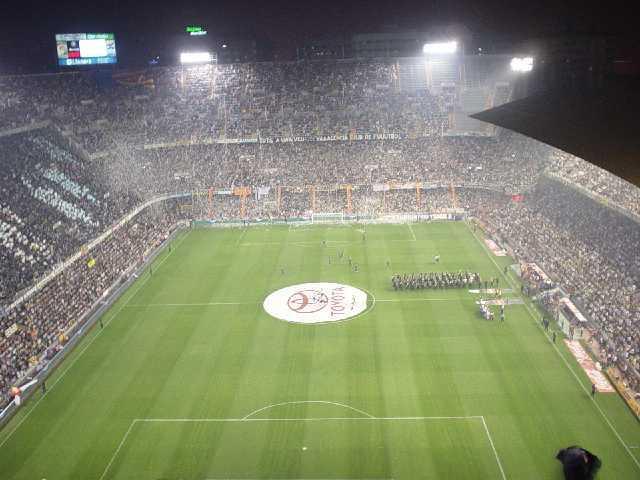 Valencia Soccer Club