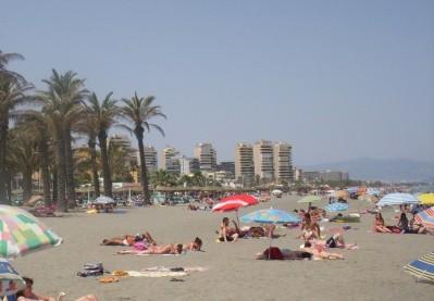 Malaga summers