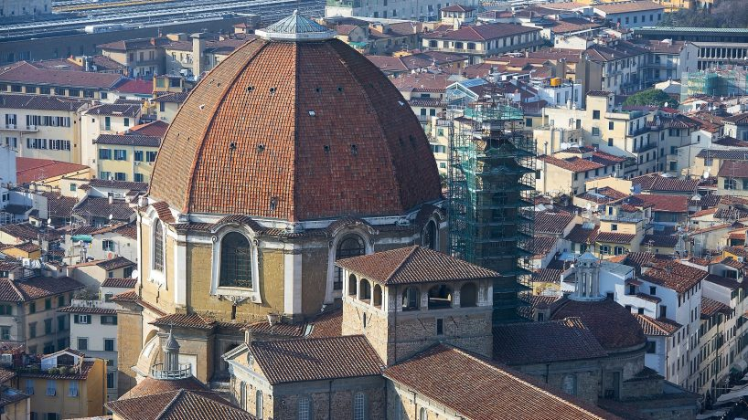 Basilica of San Lorenzo Florence