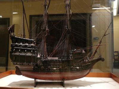 Colon Museum of Las Palmas