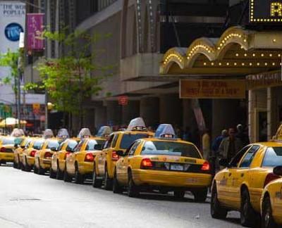 Cab Sydney