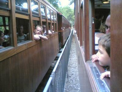 Soller train