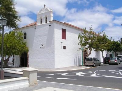 Yaiza in Lanzarote