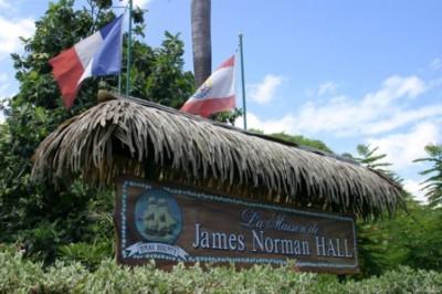 Tahiti Museum