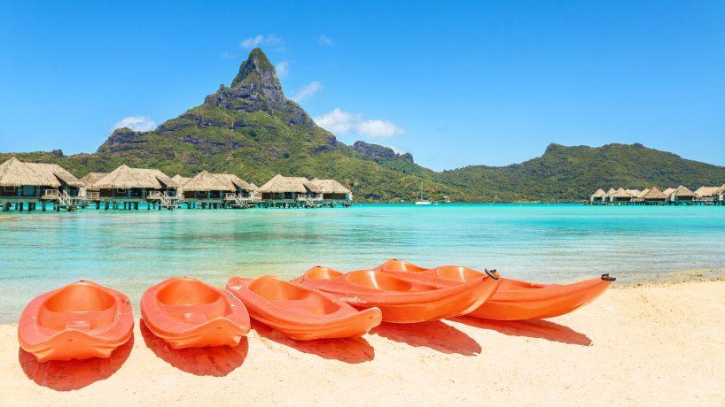 Climate Tahiti