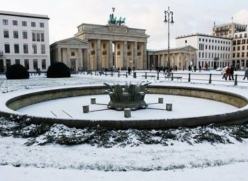 Nevada in Berlin