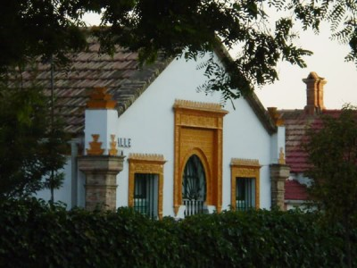 House of the Barrio Obrero