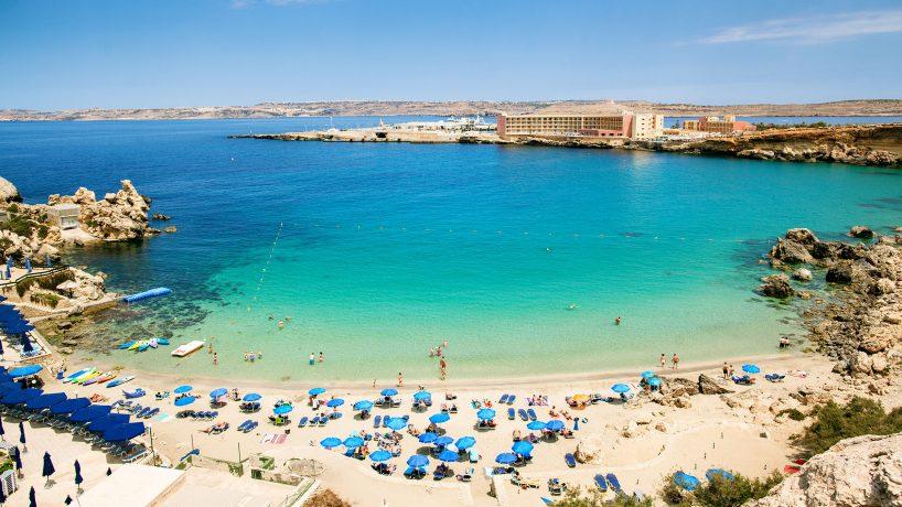 Climate Malta