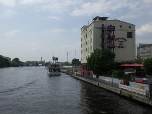 Speicher in Berlin