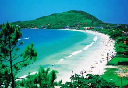 Brazil in summer