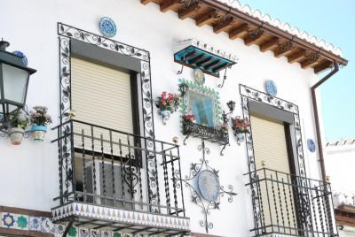 Granada Albaicin House