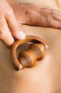 Archena spa massages