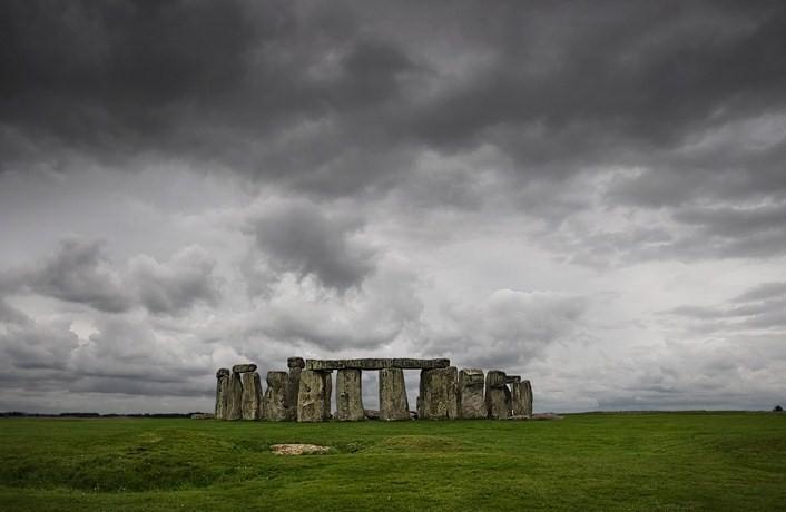 Climate England