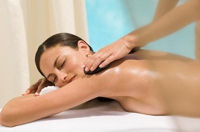 Spas Galicia massages