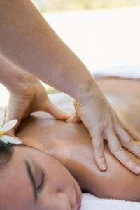 Spa treatments massages
