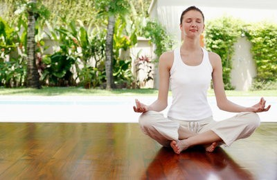 Yoga spa treatments