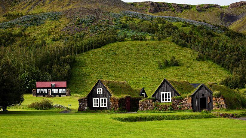 Customs Iceland