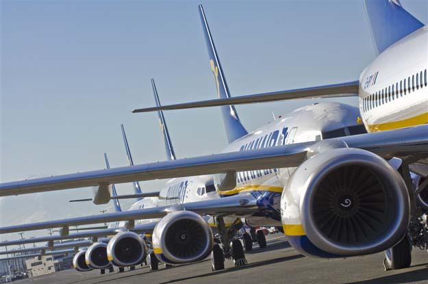 Cheap flights in Spain