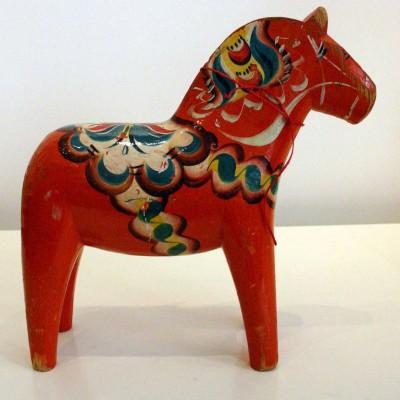 Swedish handicraft