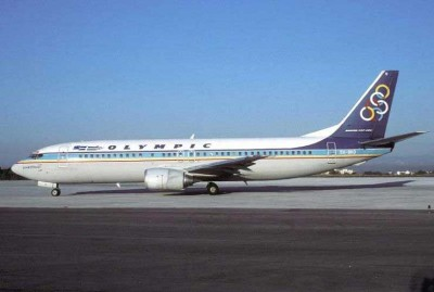 Olympic Airline