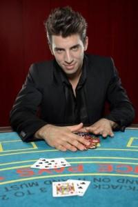 Casinos in Barcelona cards