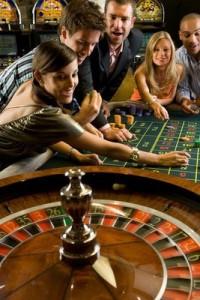 Roulette casinos in Barcelona