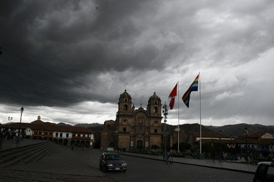 Climate of Cuzco