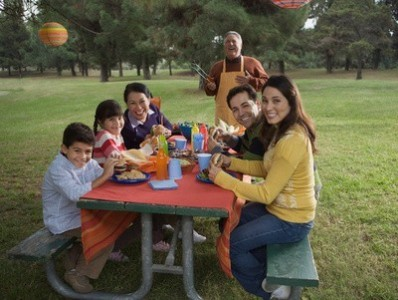 Mereros Madrid as a family