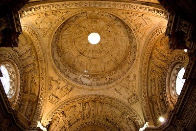 Sacristy of the Cathedral of Seville
