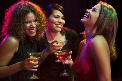 Free nightclubs in Ibiza drinks