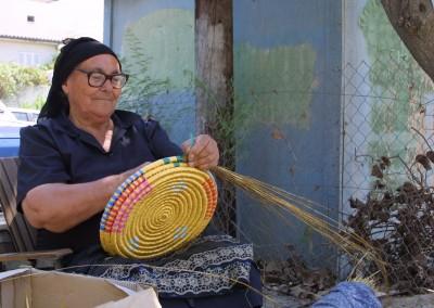 Cyprus Craft Work