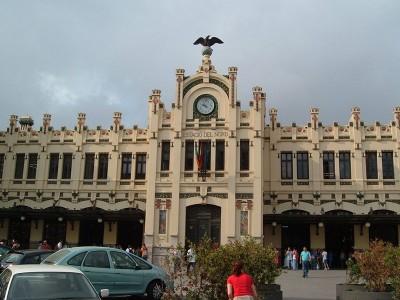 Nord Station, Valencia