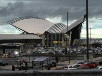 Lyon Saint Exupéry Airport