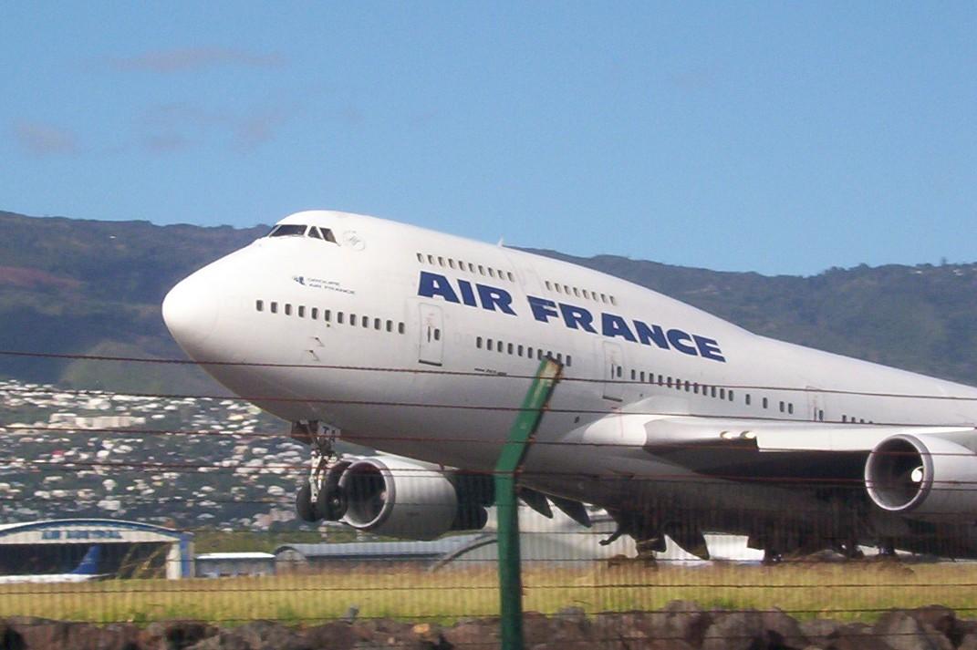 Air Transport France