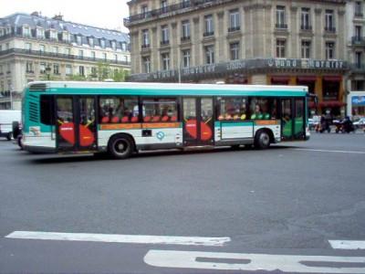 France bus
