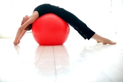 Relax in Madrid Pilates