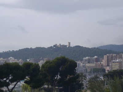 Palma and its Castle