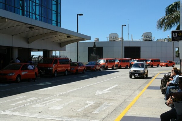 International Airport Taxis