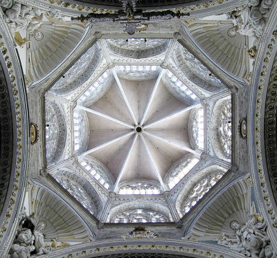 Dome of the Cimborrio