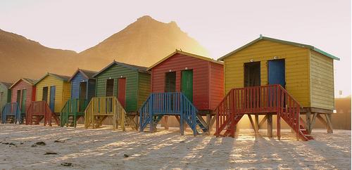 south africa muizenberg