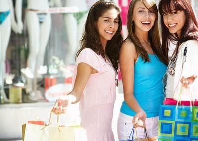 El Polo Group Shopping Center