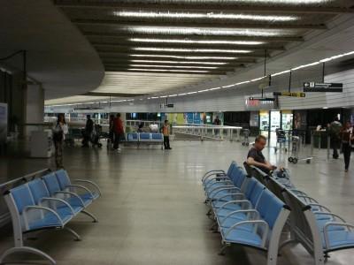 Tancredo Neves International Airport