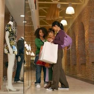Atlantis Group Shopping Center