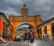 Images Antigua Guatemala