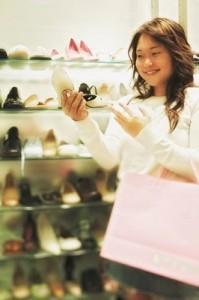 South Area shopping center choosing