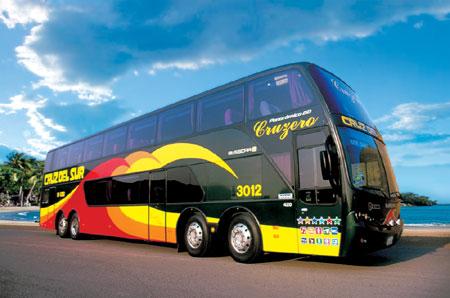 Buses Cusco